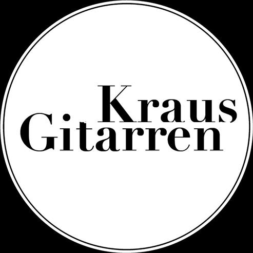 Kraus-Gitarren